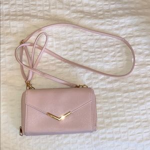 🌹3 for $25🌹ARDENE - Pink Clutch/Small Purse